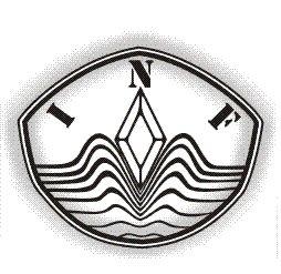 """Логотип компании ООО """"ИНФ-АБРАЗИВ"""""""