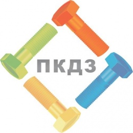 """Логотип компании ООО """"ПКДЗ"""""""