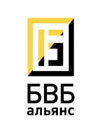 "Логотип компании ООО ""БВБ-Альянс"""