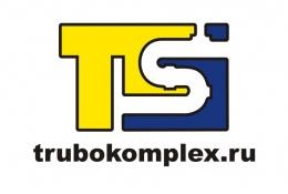 "Логотип компании ООО ""ТСК ""ТРУБОКОМПЛЕКС"""