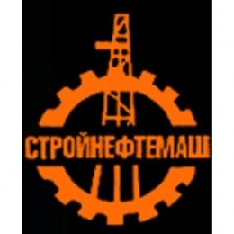 """Логотип компании ЗАО """"Стройнефтемаш"""""""