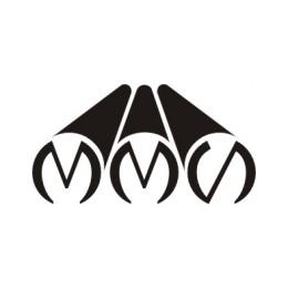 """Логотип компании OOO """"Максметинвест"""""""