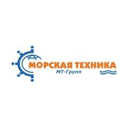 """Логотип компании ООО """"МТ-Групп"""""""