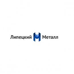 "Логотип компании ООО ""Капитал К - Липецкий металл"""