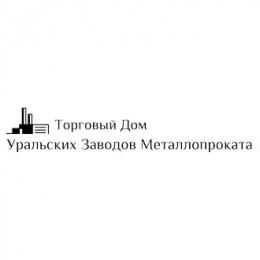 "Логотип компании ООО ""ТД УЗМ"""