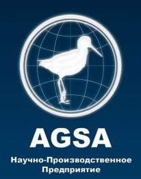 "Логотип компании ИП ""НПП AGSA"""