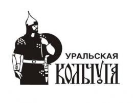 """Логотип компании ООО """"Компания """"Уральская кольчуга"""""""
