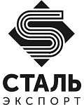 """Логотип компании ООО """"Сталь Экспорт"""""""
