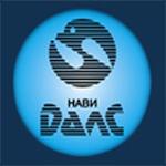 "Логотип компании ОАО ""НТП ""Нави-Далс"""