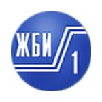 """Логотип компании ОАО """"Волгоградский завод железобетонных изделий № 1"""""""