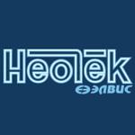 """Логотип компании ЗАО """"Элвис-НеоТек"""""""