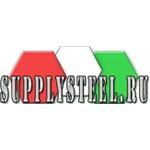 "Логотип компании ООО ""СЦ Металл Маркет"""