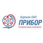 "Логотип компании ОАО ""Прибор"""