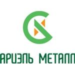 "Логотип компании ООО ""Ариэль Металл"""