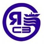 """Логотип компании ОАО """"Ярославский судостроительный завод"""""""