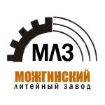 """Логотип компании ООО """"Можгинский литейный завод"""""""