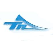 "Логотип компании ОАО ""Техприбор"""