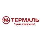 """Логотип компании ЗАО """"Концерн """"Термаль"""""""