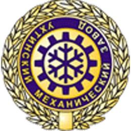 """Логотип компании ОАО """"Ухтинский механический завод"""""""