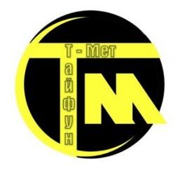 "Логотип компании ЗАО ""Тайфун-Мет"""