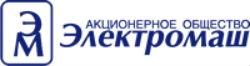 Логотип компании ЗАО Электромаш