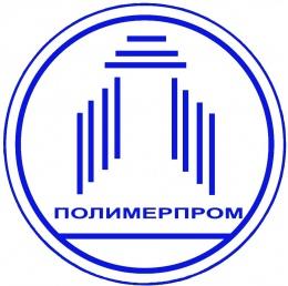 """Логотип компании ООО """"Полимерпром"""""""