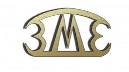"""Логотип компании ООО """"Заречный механический завод"""""""