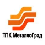 """Логотип компании ООО """"ТПК  МеталлоГрад"""""""