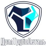 """Логотип компании ООО """"УралТрубоДеталь"""""""