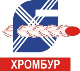 "Логотип компании ОАО ПК ""Хромбур"""