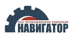 "Логотип компании ООО ""ПК НАВИГАТОР"""