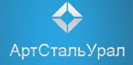 "Логотип компании ООО ""АртСтальУрал"""