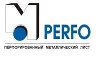 "Логотип компании ООО ПФ ""М-Перфолист"""