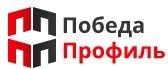 "Логотип компании ООО ""Победа Профиль"""
