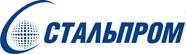 """Логотип компании ГК """"Стальпром"""""""