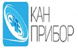 """Логотип компании ООО """"КАН-Прибор"""""""