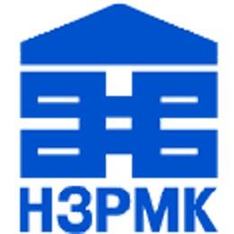 "Логотип компании ОАО ""НЗРМК им. Н.Е.Крюкова"""