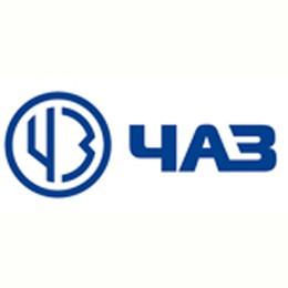 """Логотип компании ОАО """"Чебоксарский агрегатный завод"""""""