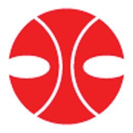 """Логотип компании НПФ """"Меридиан"""""""