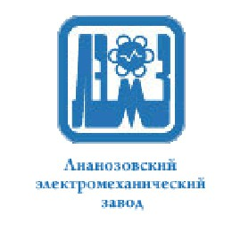 """Логотип компании ОАО """"НПО """"Лианозовский электромеханический завод"""""""