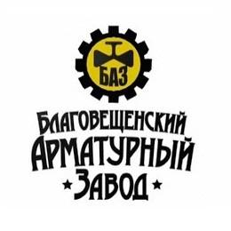 """Логотип компании ОАО """"Благовещенский арматурный завод"""""""
