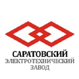 """Логотип компании ОАО """"Саратовский электротехнический завод"""""""