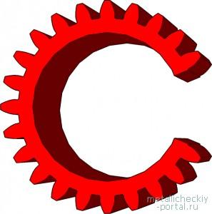 """Логотип компании OOO """"СпецБурКом"""""""