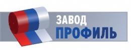 """Логотип компании ООО """"ЗАВОД ПРОФИЛЬ"""""""