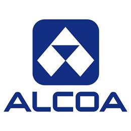 Логотип компании Alcoa - Alicante