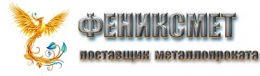 "Логотип компании ООО ""ФениксМет"""