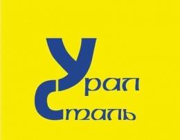"""Логотип компании ООО """"УралСталь"""""""