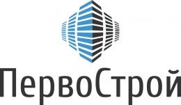 """Логотип компании ООО """"ПервоСтрой"""""""