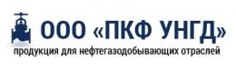 "Логотип компании ООО ""ПКФ УНГД"""
