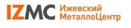 """Логотип компании ООО """"Ижевский металлоцентр"""""""
